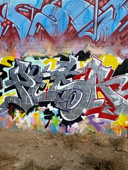 Albuquerque graffiti pesa505 (*PESA*) Tags: route66 pesagraffiti albuquerquegraffiti hoodshit aerosolart spraycanart albuquerquenewmexico 505 dukecity graffporn freshpesa tnbwstatkosh2ktc originalstyles oldschool og
