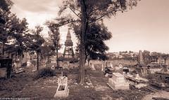 CemeteryMexicoSanMiguelDeAllende84 (Zzzzt!Zzzzt!) Tags: cemetery cemeteryseries sanmigueldeallende mexico 1984