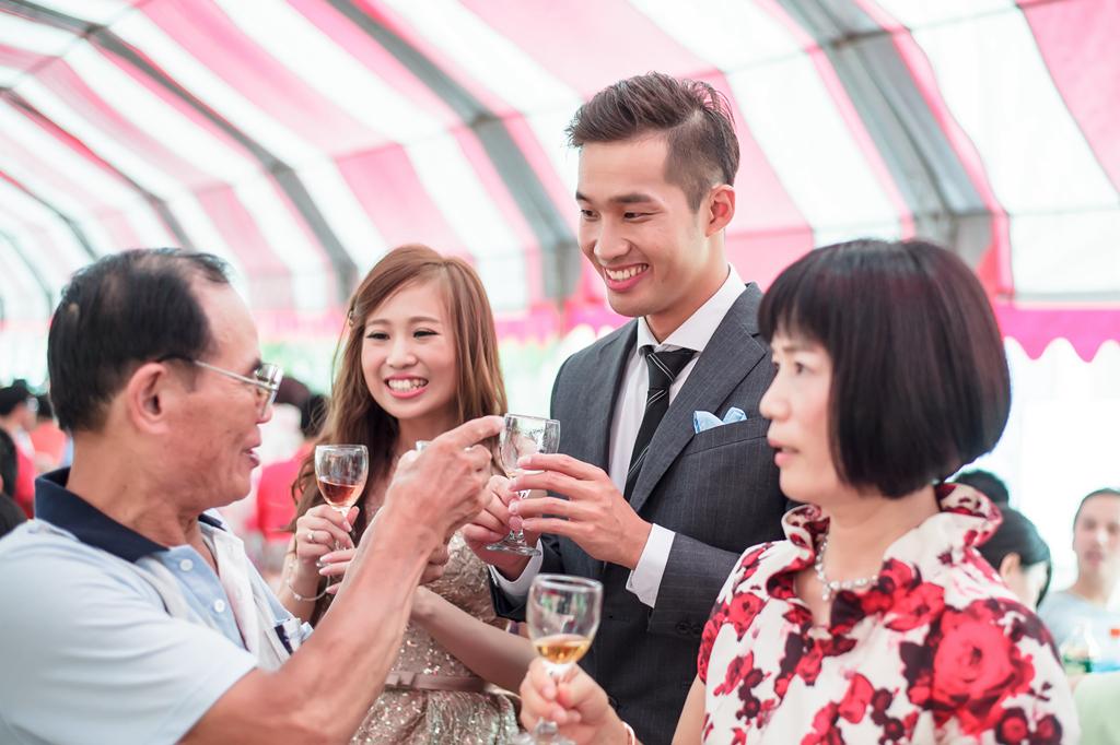 131流水席婚禮紀錄