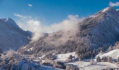 Kitzbhel (elzauer) Tags: nature winter kitzbhel kirchbergintirol tirol austria at tyrol
