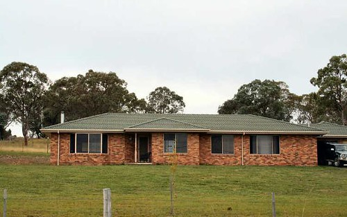 Lot 6 Tavy Farm Court, Glen Innes NSW 2370