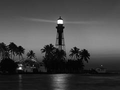 Illumination (JesseG8r) Tags: hillsboro inlet lighthouse light tide