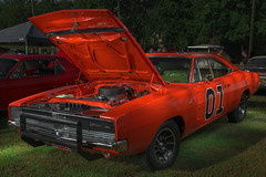 "1969 Dodge Charger ""General Lee"" (Rumbling Bald Resort, Lake Lure, North Carolina) (@CarShowShooter) Tags: geo:lat=3546204411 geo:lon=8218895406 geotagged unitedstates usa 1969dodgechargergenerallee 1969dodgecharger dodgecharger dodgechargergenerallee dodge generallee 2016annualvintagetincarshow 20thannualvintagetincarshow 20thannualvintagetincarshowinlakelure americanautomobile americanclassicvehicle americanmotorvehicle americanvehicle autostrobing automobilestrobing automotive car carphotography carportrait carportraiture carshow carshowphotography carstrobephotography carstrobing classiccar classiccarshow classicvehicle eastcoast exposureblending fairfieldmountains httpwwwrumblingbaldcom httpswwwflickrcomphotoskenlane lakelure lightpaintedvehicle motoramicpics nikkorlens nikon2470 nikond800 northcarolina paulcbuff rumblingbaldresort rumblingbaldresortonlakelure rutherfordcounty rutherfordcountync rutherfordcountynorthcarolina vehicle vehiclestrobing véhicule vehículo voiture westernnc westernnorthcarolina wnc worldcars"