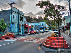 Aro Street, Wellington (Julies Camera) Tags: ptx wellington arostreet woodenhouses
