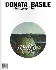"Donata Basile Photograp_her Magazine 52 ""Maiko"" (donatabasile1) Tags: love tea street reportage geisha japan photographer maiko donatabasile instagramapp square squareformat iphoneography"