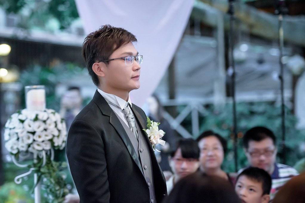 077青青時尚會館戶外婚禮