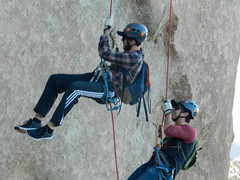 Rapel y ms con Tijuantural en la Rumorosa (51 de 58) (Pax Delgado) Tags: paxdelgado tijuantural senderismo bajacalifornia mxico tijuana california hike hiking rumorosa larumorosa cerro