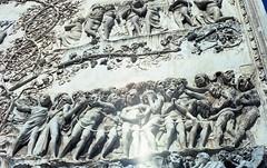 Orvieto - Duomo (Fontaines de Rome) Tags: orvieto duomo cattedraledisantamariaassunta cattedrale santa maria assunta giudiziouniversale giudizio universale dannati lorenzomaitani lorenzo maitani