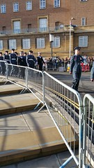 20161113_111539 (Jason & Debbie) Tags: remembrancedayparade norwich army navy cadets remembrance airforce poppy veterans wwii worldwarii parade cathedral ceremony cityhall aylshamroadacf ard detachment acf