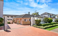 4/20-30 Evelyn Street North, Sylvania NSW