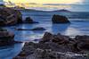DSC_0128 (Antonino Chiappone Surdi) Tags: isola delle femmine tramonto mare scogliere
