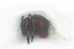 IMG_0259.jpg (Matthias Schroeer) Tags: aiguilledumidi montblanc skitour bergsteigen schnee
