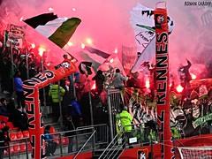 DSCN5539 (Ronan Caroff) Tags: football foot soccer ligue league france bretagne brittany 35 stetienne etienne saintetienne rennes roazhon championnat championship match