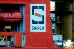 Saipem Offshore (urbanfox55) Tags: saipem offshore offshorevessel normand maximus