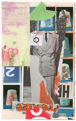 Prestige (Armand Brac) Tags: collage armandbrac art artwork abstract handmade collageart cutpaste mixedmedia mixmedia paper cutandpaste paperart analogue