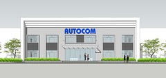 phoi canh 6 (Stephen Trinh) Tags: kien truc nha xuong factory architecture design concept