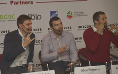 "HOTCOM 2016: Hotel & Tourism Marketing Conference • <a style=""font-size:0.8em;"" href=""http://www.flickr.com/photos/144178455@N07/31293316635/"" target=""_blank"">View on Flickr</a>"