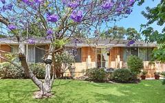 20 Benwerrin Avenue, Baulkham Hills NSW