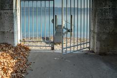 Le portail (Pierre Villanti) Tags: genve paysage poselongue suisse ch landscape longexposure canon2470f4lisusm canoneos5dmarkiv