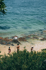 tEaChMeHoWtOFiShY (FrederickMcdonald) Tags: fishing walk travel adventure australia beach water summer outdoors canon