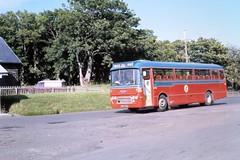 170774 Wick Highland EWS122D (The KDH archive) Tags: bus 1974 highland alexander wick aec ews122d