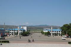 Hoeryong North Korea