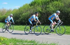 2013-05-04 RekreatoerTijdrit-15 (Rekreatoer) Tags: ridderkerk wielrennen toerfietsen rekreatoer