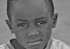 Nero d'Africa (Francesco Lo Presti) Tags: africa people wb bn safari namibia nero animali himba continente africani trib