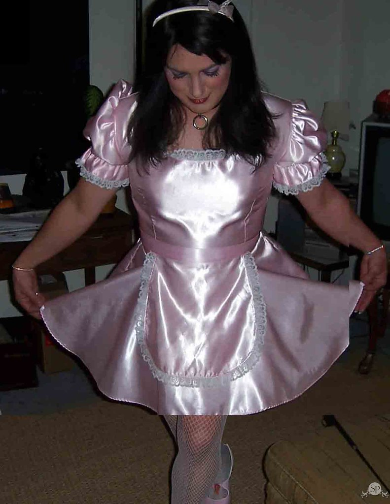 Frilly Sissy Tumblr inside the world's best photosshellyanatine - flickr hive mind