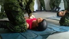Homeguard CPR (postmand_b) Tags: cpr homeguard frstehjlp hjemmevrnet hjv totalforsvaret hjertelungemassage