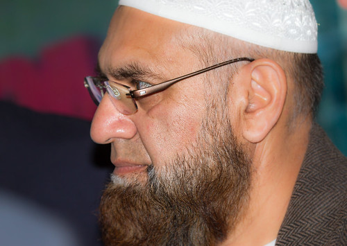 3M Innovation Centre Launch, Johannesburg. Ismail Vadi