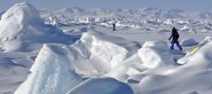 NP2P-218 (icetrekker) Tags: expedition arctic northpole ellesmereisland icetrek ericphilips wardhuntisland poletopolerun northpoletocanada