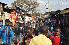 Nairobi's informal markets (nextcityorg) Tags: poverty travel kenya nairobi cities urbanism slums developingworld informalsector globalpoverty informaleconomy informality slumdwellers forumforthefuture rockefellerfoundation informalsettlements nextcity inclusivecities informalcitydialogues nextcityorginformalcity