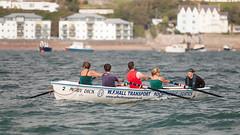 20130901_29507 (axle_b) Tags: haven wales club river yacht south rowing longboat regatta milford celtic pembrokeshire milfordhaven cleddau pyc gelliswick celticlongboat pembrokeshireyachtclub canon5dmk2 70200lf28l welshsearowing