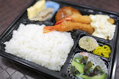 5D3_4084 (Hiro - KokoroPhoto) Tags: food japan lunch japanese kyoto  western  nippon lunchbox bentou packed packedlunch  kyotocity westernstyle