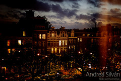 Amsterdam. (Aneiya_) Tags: amsterdam holanda vondelpark marken zaanseschans fotografa hermanas paisesbajos canon500d museovangogh plazadelosmuseos andreasilvn