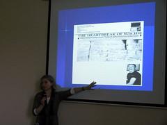 "Dr. Ella Arensman • <a style=""font-size:0.8em;"" href=""http://www.flickr.com/photos/102235479@N03/10291250413/"" target=""_blank"">View on Flickr</a>"