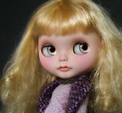 Darling Sophia :)