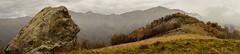 roc (*jos*) Tags: autumn italy mountain outdoor vallidilanzo vaccarezza valadedlans valletesso