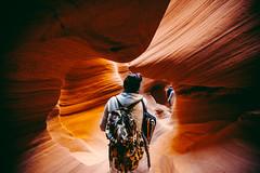 IMG_6472 (Sherman Lee Photography) Tags: nature beauty photography sedona roadtrip page lower cathedralrock lowerantelopecanyon