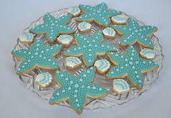 Quinceañera Cookies