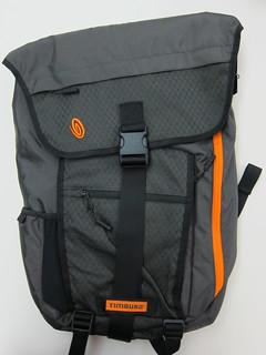 Timbuk2 Phoenix Cycling Backpack
