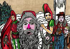 (Kat Kon) Tags: christmas story 1983 a