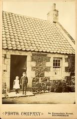 2013-71-27 (History San Jose) Tags: portrait portraits children scotland edinburgh families scottish genealogy photoalbums cabinetcard stonebuildings cabinetcards nelsonfamily nealsonfamily