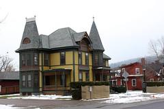 Nice old house (pegase1972) Tags: usa house us vermont unitedstates newengland vt tatsunis