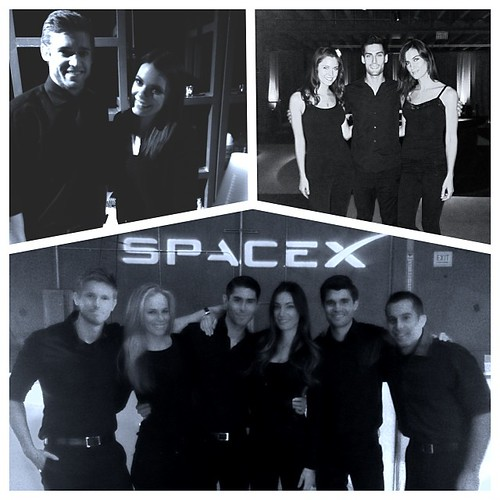 Space X night #2! #events #models #staffing #spacex #tesla #holidayparties #vodka #beer #30bartenders #200ProofLA #200Proof