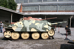"Hetzer G13-D (1) • <a style=""font-size:0.8em;"" href=""http://www.flickr.com/photos/81723459@N04/11402111283/"" target=""_blank"">View on Flickr</a>"