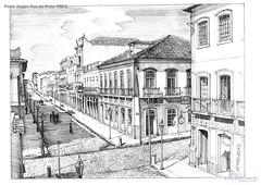 Porto Alegre Rua da Praia 1920 2