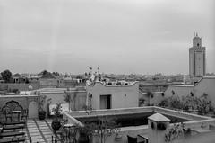 Scan-131230-0047.jpg (mathendrix) Tags: africa analog blackwhite marrakech roll2 nikonf3 marroco fujineopan400 homedeveloping 2013 nikoncoolscan5000ed