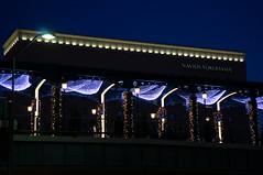 20131222 Yokohama (Ryo 2013) Tags: christmas xmas light japan weihnachten navidad fantastic nightshot illumination landmark lightup nightview yokohama nol natale kanagawa  minatomirai   redbrick         christinatalis